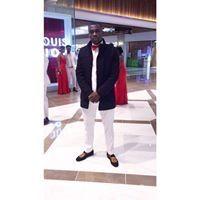 Samuel Dikisongele Mb