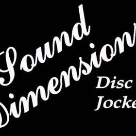Sound Dimensions Disc Jockeys