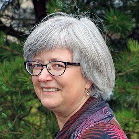 Lisbeth Östman