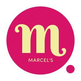 Marcel's Pancakes