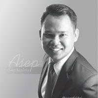 Kang Asep Supriatna