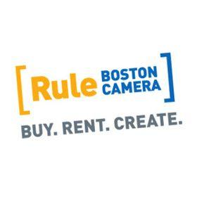 Rule Boston Camera