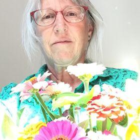 Judith Main