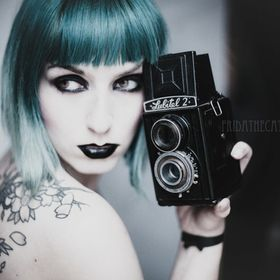 Cristina Frida TheLittleCat