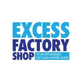 Excess Factory Shop