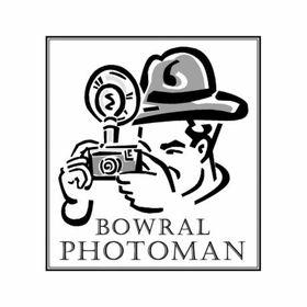Bowral Photoman