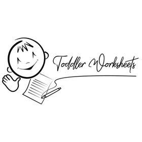 ToddlerWorksheets
