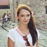 Sylwia Danilewska