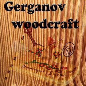 Gerganov woodcraft