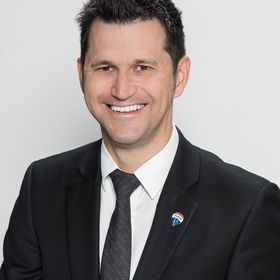 Maurice Charron Courtier Immobilier RE/MAX