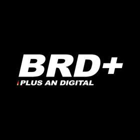 BRD+ Plus an Digitalität
