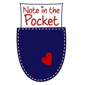 Note in the Pocket