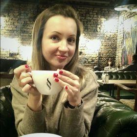 Татьяна Кузуб