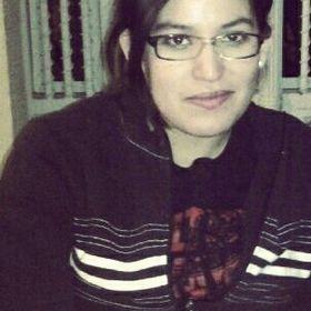 Neyda Alvarez