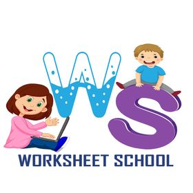Worksheet School