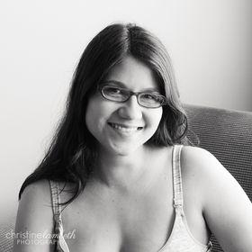 Christine Juge