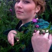 Lyubov Koltashova
