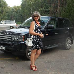 Zhanna Nemeshaeva