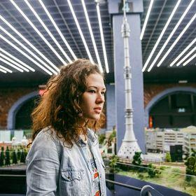 Viktoria Mikhaleva