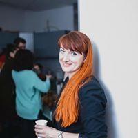 Marina Ostrovskaya