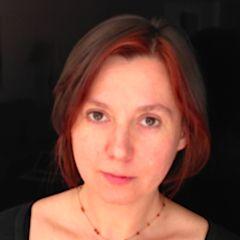 Natalia Karimov