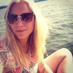 Erika Nykänen