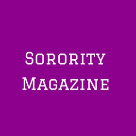 Sorority Magazine