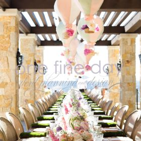 one fine day event planning and design