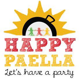 Happy Paella