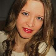 Katrine Lia