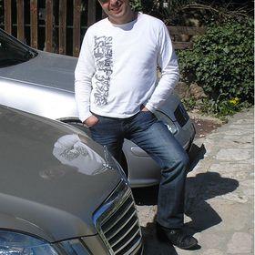 Vassilis Lioussas
