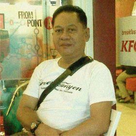 Winarto Sastrowardoyo