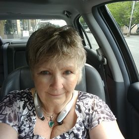 Linda Garner