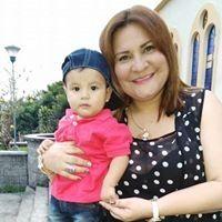 Liliana Velasquez Marin