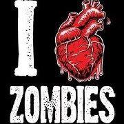 Zombies .
