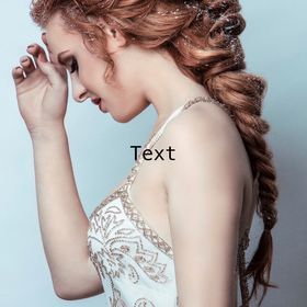 Wedding Hair by Gail Gardner