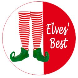 Elves Best Christmas Crackers - USA