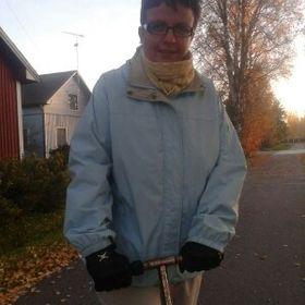 Miia Mikkilä