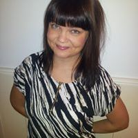 Tiia-Mari Eilola