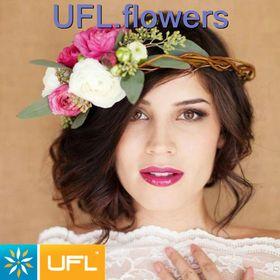 UFL flowers