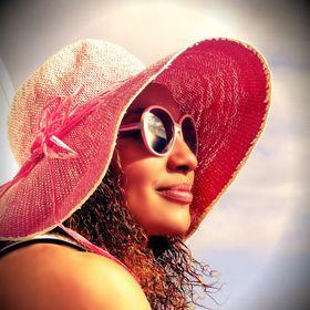 Rachel Mes petits bonheurs au soleil