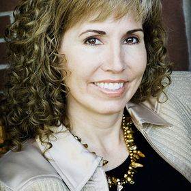 Lisa Wingate -- Author