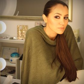 Antonia Sandru