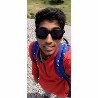 Salam Ahmed