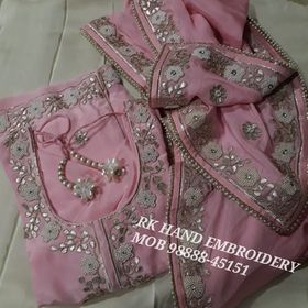 RK HAND EMBROIDERY