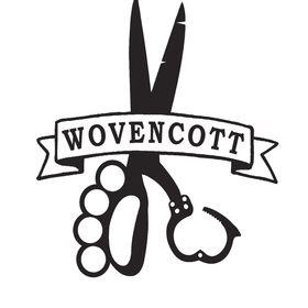 Wovencott