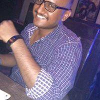 Alluri Madhav Naidu