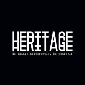 Heritage Urban Apparel