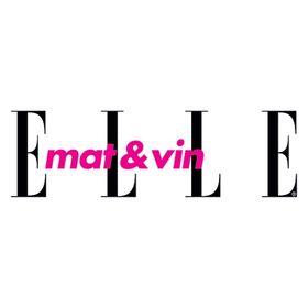ELLE mat & vin