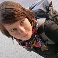 Anna Szarleja